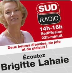 Brigitte l sud radio 1