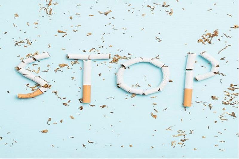 Stop cigarette 4